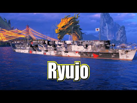 Meet The Ryujo!(test)