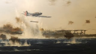 Gary Grigsby's War In The Pacific : Admirals Edition - The Battle Of The Coral Sea - Episode 3