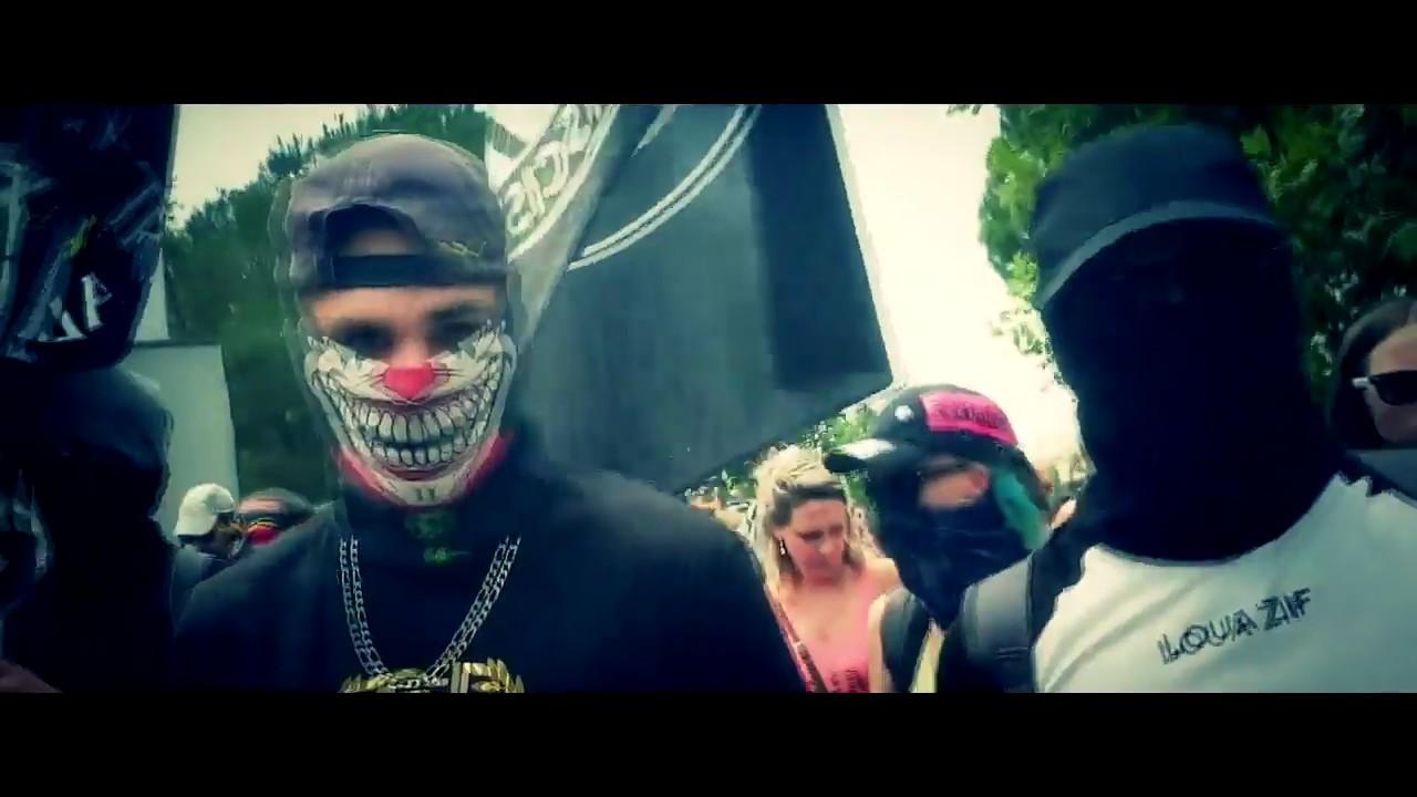 Download EL LOCO Black Bloc 3