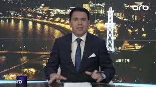 Ölkədə və dünyada baş verən ən son məlumatlar ARB TV-nin 13-30, 15-...