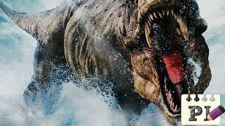10 Facts Tyrannosaurus Rex