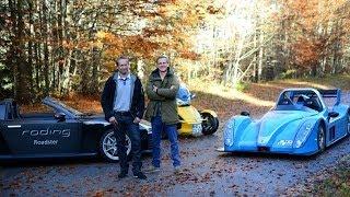 Powerexoten - GRIP - Folge 253 - RTL2