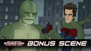 How The Amazing Spider-Man Should Have Ended - Bonus Scene