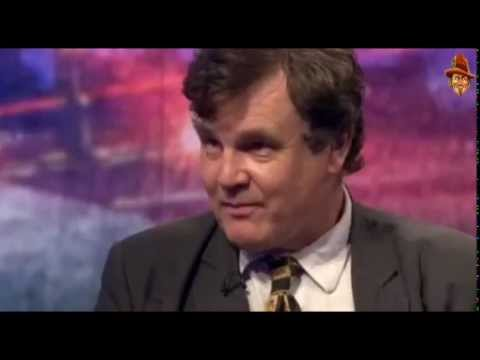 Peter Oborne: Had Wine Been Taken?