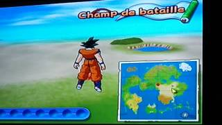 Dragon ball z budokai 3 sur ps2 comment se transformer en super saiyen 4