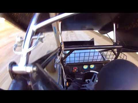 34 RACEWAY 305 6 9 2018 IN CAR