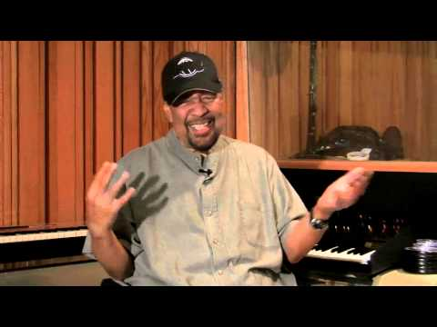 George Duke Dream Weaver Interview 2013