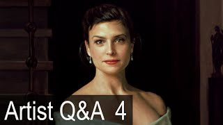 Making A Living As An Artist & More – Ep.4 Oil Painting Q&a With Mark Carder
