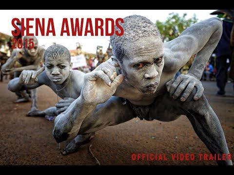 Siena International Photo Awards - Official Trailer 2015