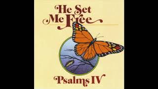 Psalms IV - Learning To Lean