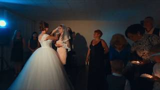 Свадьба Артура и Бениты