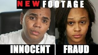 Video Kevin Gates NOT Guilty? NEW VIDEO PROOF Emerged Did he really Kick Female Fan Miranda in Chest ? download MP3, 3GP, MP4, WEBM, AVI, FLV September 2017