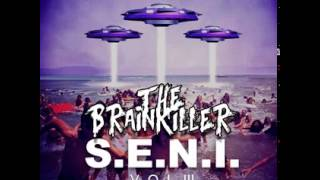 The Brainkiller - Different (Original Mix)