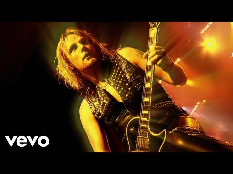 Judas Priest - Turbo Lover