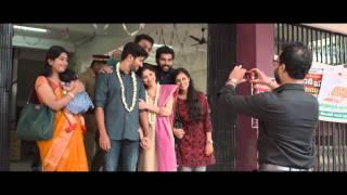 Chillu Ranthal Song | Dulquer Salmaan,Sai Pallavi,Gopi Sundar,Sameer Thahir