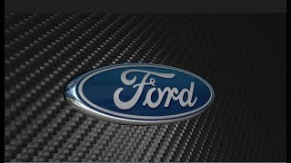 History of Ford USA Documentary