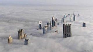 Небесный город. Дубай.ОАЭ(The heavenly city. Dubai.ОАЭ)(, 2013-03-23T08:11:41.000Z)