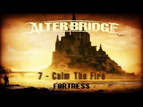 Alter Bridge - Fortress (2013) Full Album