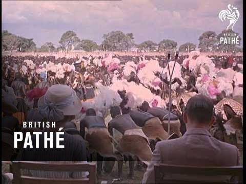 Selected Originals - Uganda Wins Independence (1962)