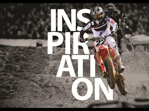 Motocross Motivation – Unbroken