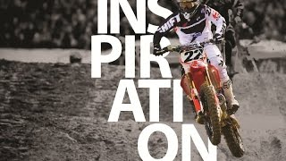 Motocross Motivation - Unbroken