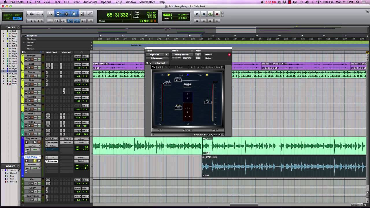 mixing pitch vocal effect skyzoo music for my friends youtube. Black Bedroom Furniture Sets. Home Design Ideas