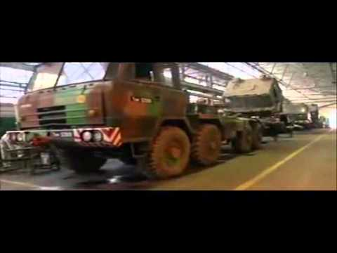 Indian Army Electronics and Mechanical Engineers [EME] from YouTube · Duration:  3 minutes 34 seconds
