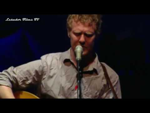 The Swell Season - The Moon (Live)