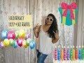 My Birthday Try-On Haul | Shivani | BWAT