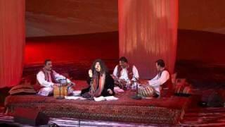 Waee Umer Guzri (Abida Parveen) Poet Mukhdoom Talib-ul-Mola