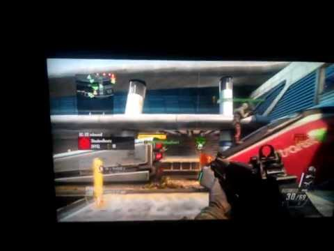 Black Ops 2 with KYR Deluxe4 Jahova Nobody