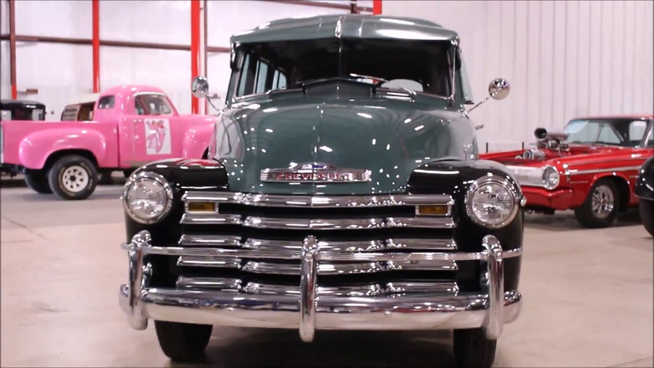 small resolution of 1950 chevy suburban
