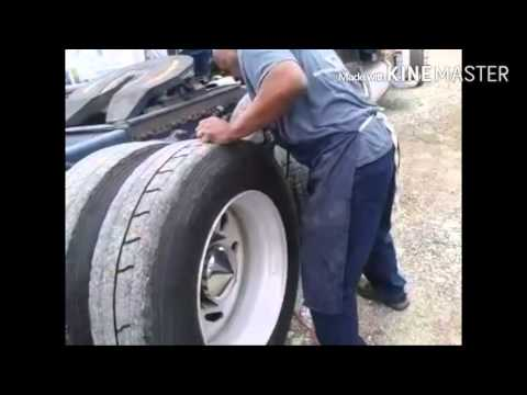 TIRE REGROOVING:GETTING THE MOST BANG FOR YO BUCK