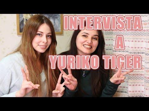 Le origini di Yuriko Tiger- Prima parte