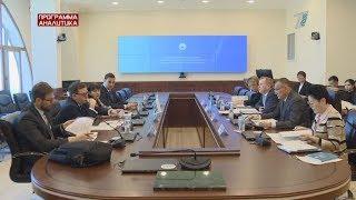 Выборы президента Казахстана: подготовка