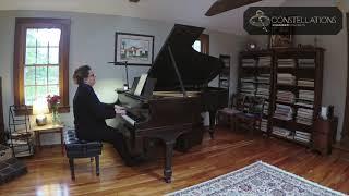 Christina Dahl: Clara Schumann - Romance, Op. 21 No. 1