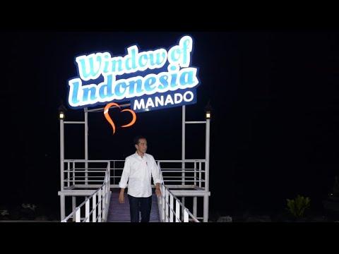 presiden-jokowi-menyapa-masyarakat-kota-manado,-4-juli-2019
