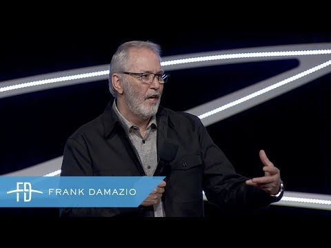 A Culture Of Honor Is Caught Not Taught | Dr. Frank Damazio