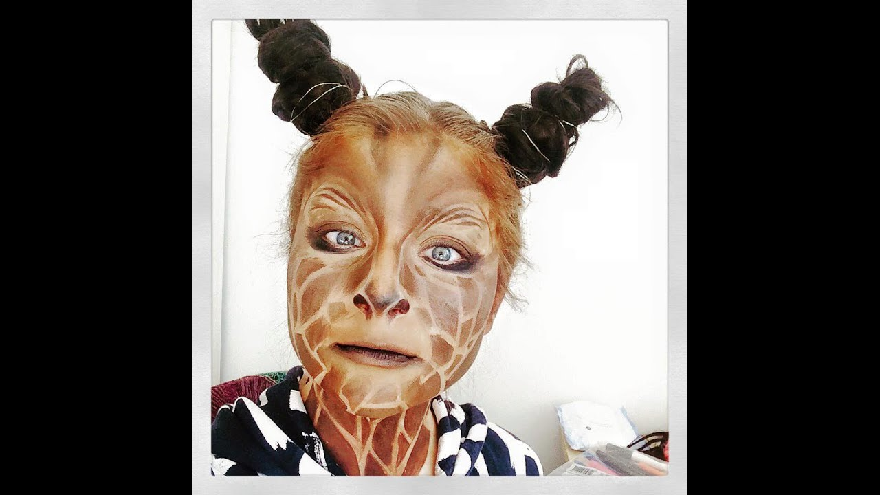 Schminkvorlage Zebra Images And Stories Tagged With Badhareday On