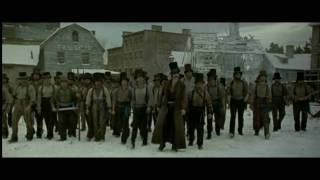GANGS OF NEW YORK   - Trailer Español HD