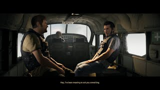 A Way Out: Quick Look
