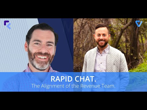 Rapid Chat: Sam Jacobs, CEO of Revenue Collective