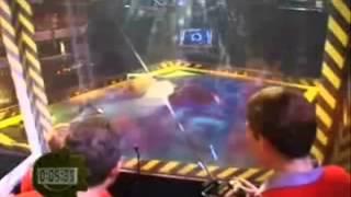 Robot Wars - House Robot Kills