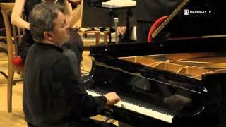 Alexei Volodin - Beethoven - Piano Concerto No 4 in G major, Op 58