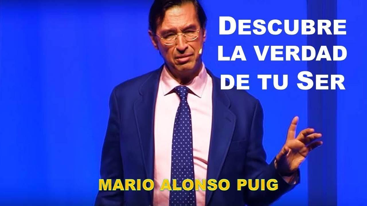 La Verdad De Tu Ser Mario Alonso Puig