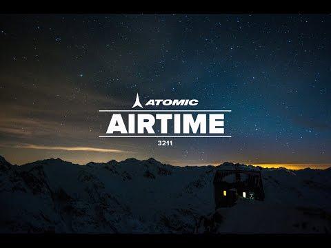 Atomic Airtime I 3211, Austria