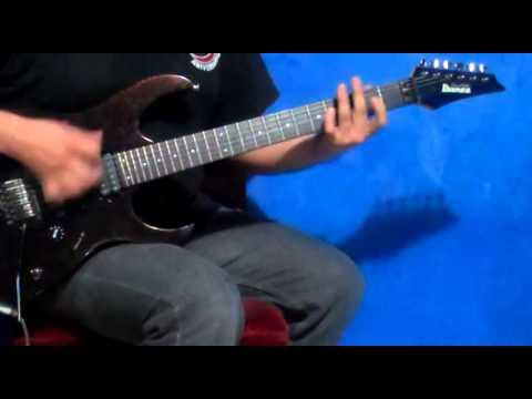 Dream Theater Constant Motion (Cover)