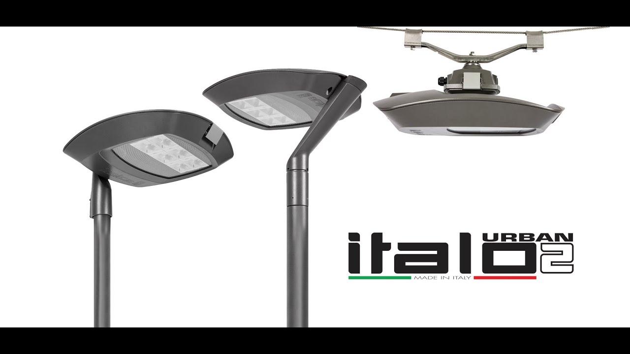 Italo 1 luminaire