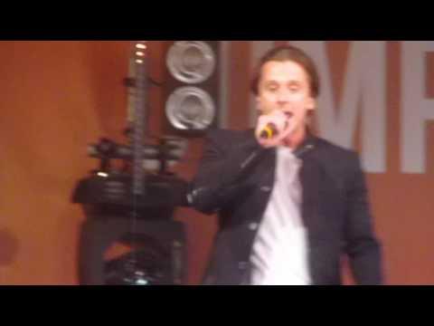 5ive - Lets Dance Live Bolesworth 17/06/16