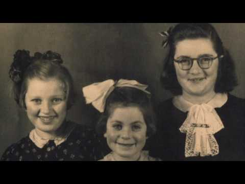 Hidden: Stories of Holocaust Survivors